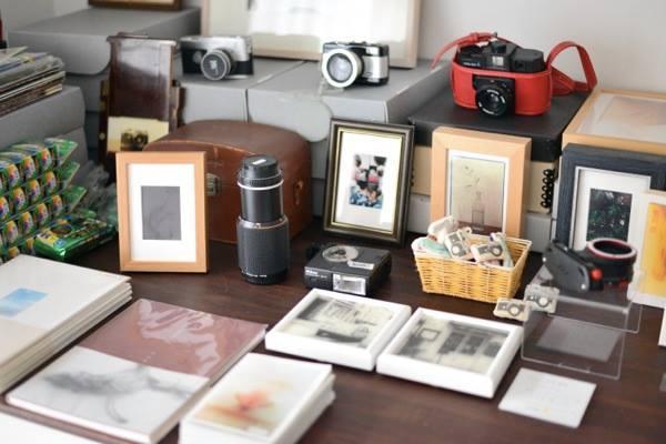 写真集・写真雑貨ギャラリー