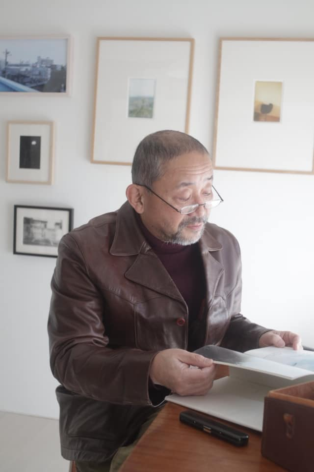 アーニーズ‧スタジオの井村さん